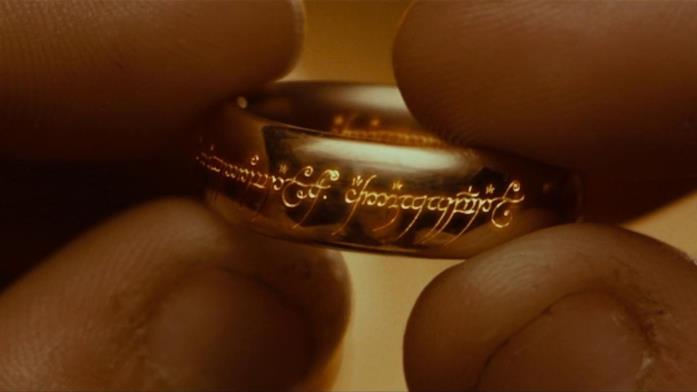 Anello di Sauron