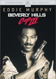 Beverly Hills Cop 3 [Edizione: Stati Uniti]