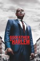 Poster Godfather of Harlem