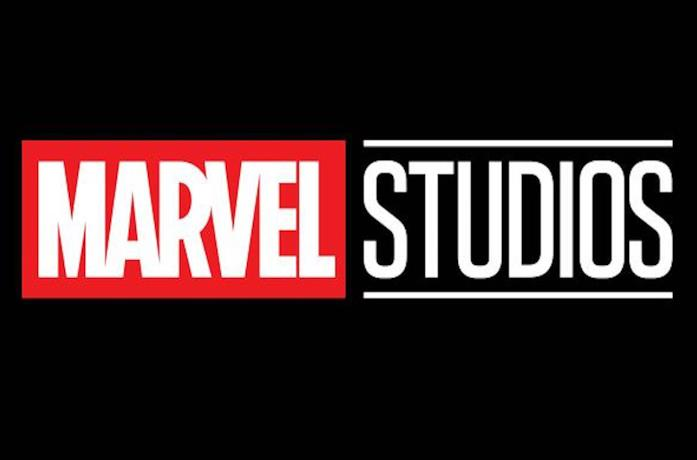 Il logo Marvel Studios
