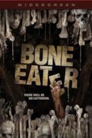Poster Bone eater - Il divoratore di ossa