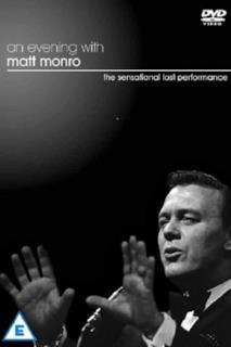 Poster An Evening With Matt Monro
