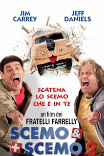 Poster Scemo & + scemo 2