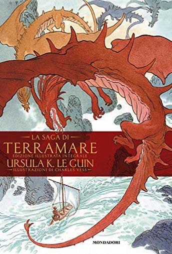La saga di Terramare. Ediz. integrale