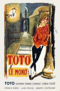 Poster Totò le Mokò