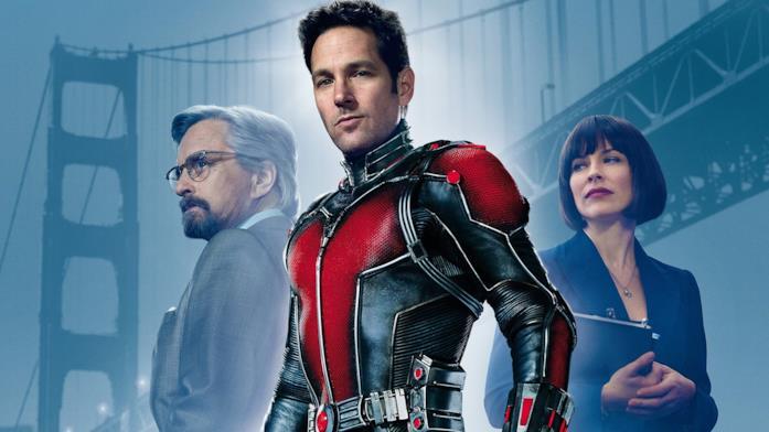 Poster di Ant-Man