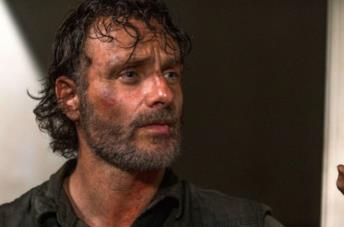 Nuove teorie su Rick: se fosse un crossover con Fear The Walking Dead?