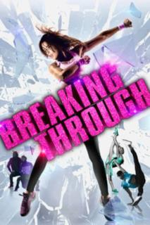 Poster Breaking Dance