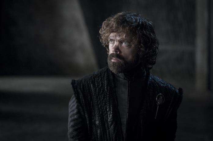 GoT 8x05: Tyrion a Roccia del Drago