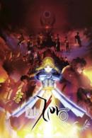 Poster Fate / Zero