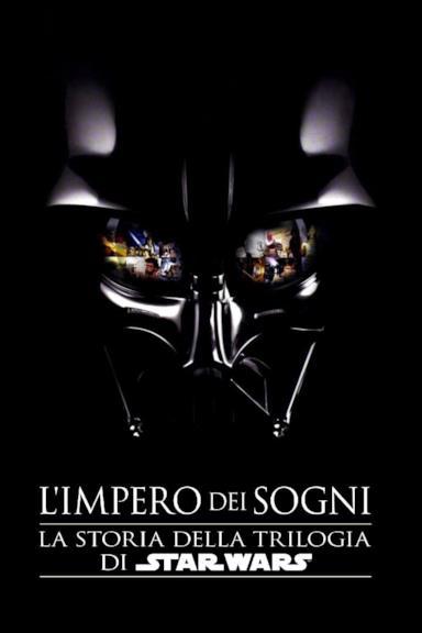Poster L'impero dei sogni: La storia della trilogia di Star Wars