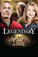 Poster Legendary - Il giorno del riscatto
