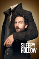 Poster Sleepy Hollow