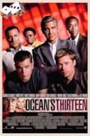 Poster Ocean's Thirteen