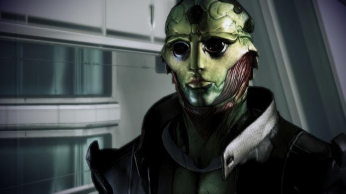 I Drell di Mass Effect