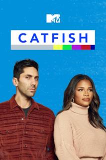 Poster Catfish: The TV Show