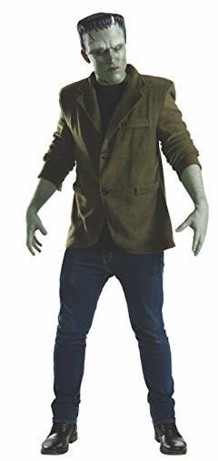 Frankenstein Men's Costume