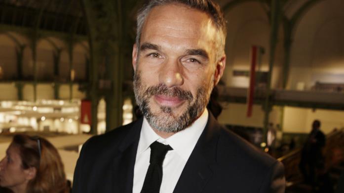 L'attore Philippe Bas, interprete di Thomas Rocher in Profiling