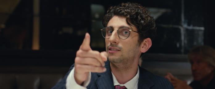 I predatori  - Federico Pavone alias Pietro Castellitto