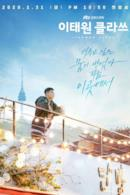 Poster Itaewon Class