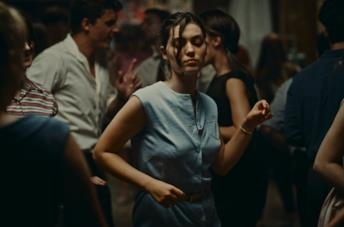 Anne danza