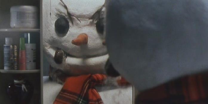 Jack Frost è il pupazzo di neve protagonista del film