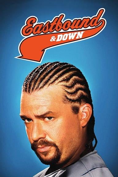 Poster Eastbound & Down