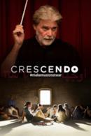 Poster Crescendo - #makemusicnotwar
