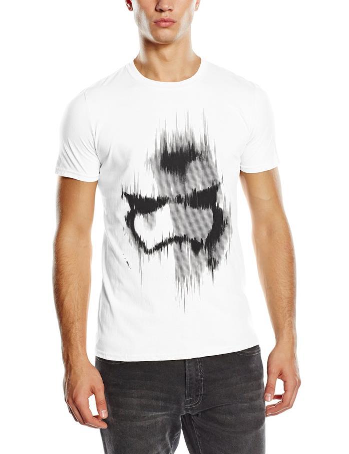 Star Wars Trooper t-shirt