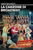 Poster La canzone di Broadway