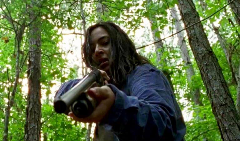 The Walking Dead 7x06: Swear