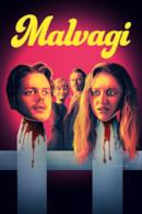 Poster Malvagi - Villains