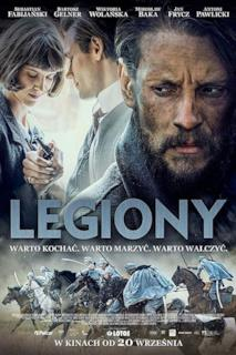 Poster The Legions