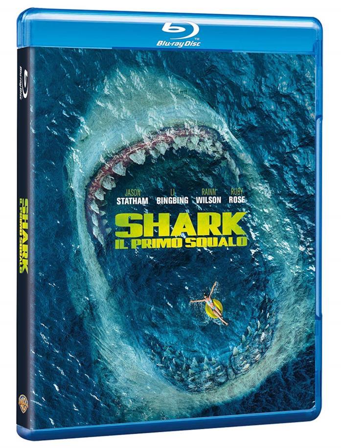 L'edizione Blu-Ray del film