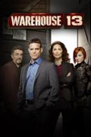 Poster Warehouse 13