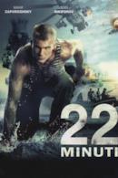 Poster 22 Minuti