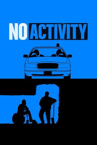 Poster No Activity