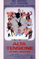 Poster Alta tensione