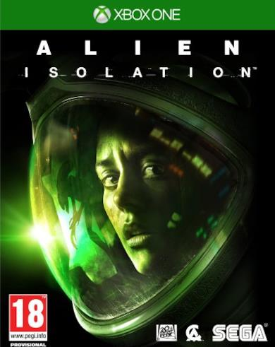 SEGA Alien: Isolation, Xbox One