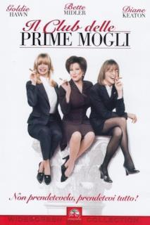 Poster Il club delle prime mogli