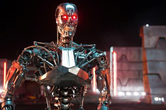 Terminator Genisys 2: di cosa avrebbero parlato i sequel?