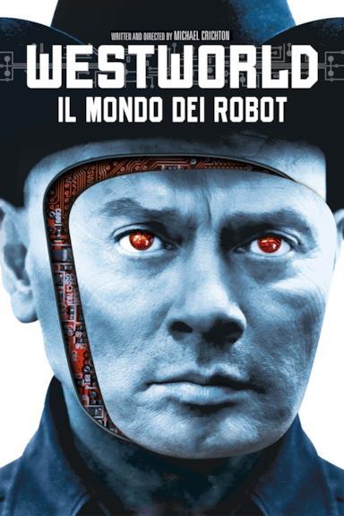 Poster Il mondo dei robot