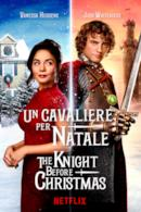 Poster Un cavaliere per Natale