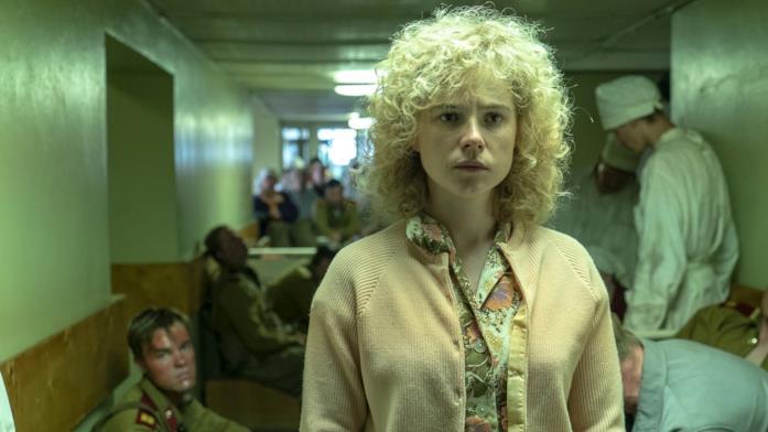 Chernobyl: Jessie Buckley