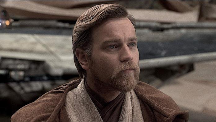 Ewan McGregor è già stato Obi-Wan Kenobi nella trilogia prequel