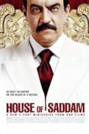 Poster House of Saddam