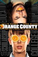 Poster Orange County