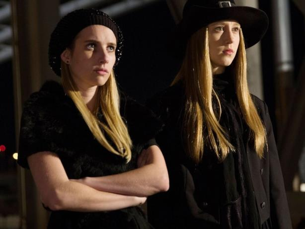American Horror Story Apocalypse, le streghe