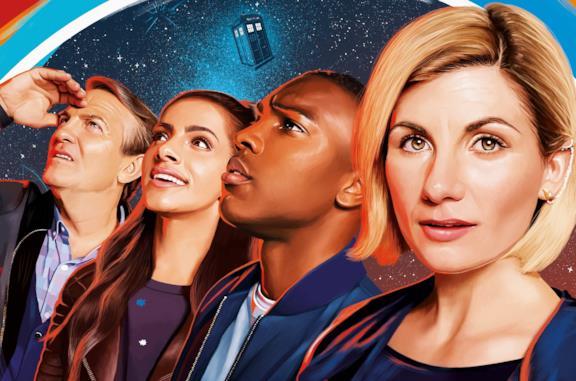 Doctor Who, l'ordine in cui guardare la serie e gli spin-off