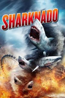 Poster Sharknado